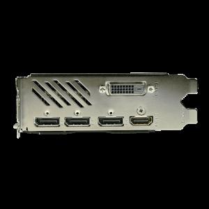 Gigabyte RX 580 OC Gaming 4GB