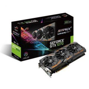 Asus ROG Strix 1070 8GB Gaming