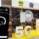 شبکه 5G در ایران