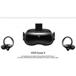 عینک واقعیت مجازی HTC مدل VIVE Focus 3