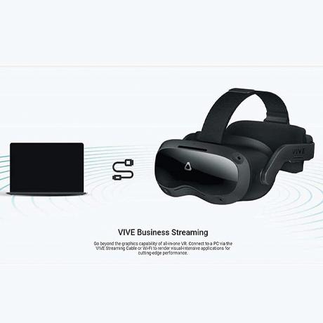 HTC VIVE Focus 3 (3)