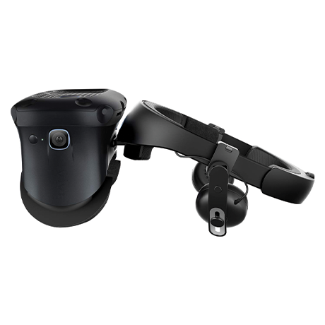 عینک واقعیت مجازی HTC مدل Vive Cosmos Elite 3