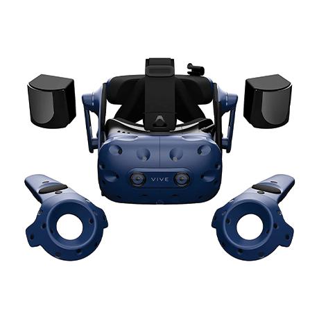 1 VIVE Pro Virtual