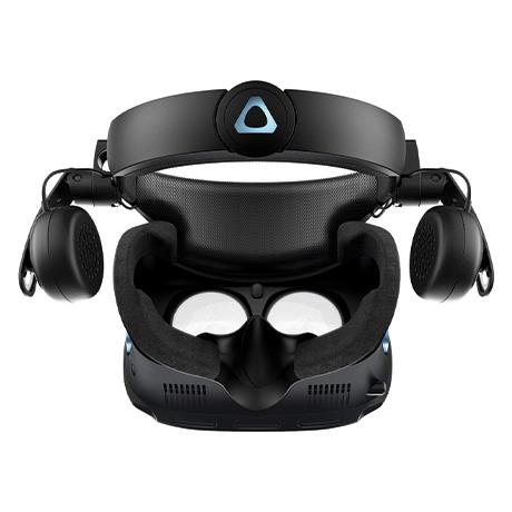 عینک واقعیت مجازی HTC مدل Vive Cosmos Elite