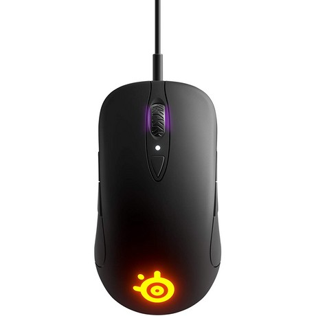 Steelseries SENSEI TEN Gaming Mouse2