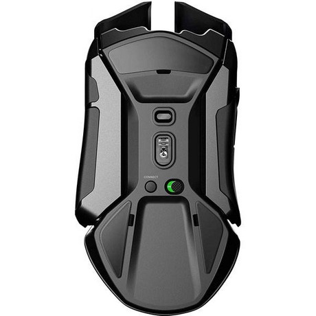 Steelseries Rival 650 Wireless Gaming Mouse2