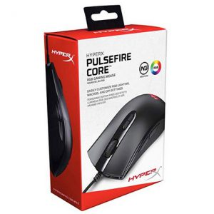 hyperx pulsefire core 1