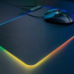 gaming mousepad guide