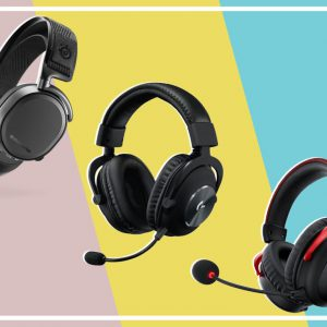 Best Gaming Headsets 20201